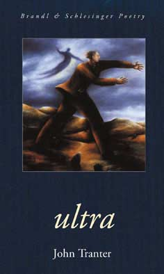 Cover of John Tranter's Ultra