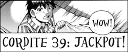 39.0: JACKPOT!