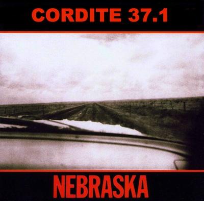 Cordite 37.1: Nebraska