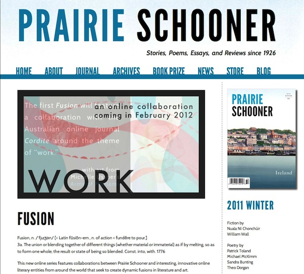 Visit the Prairie Schooner website