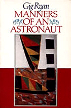 Manners of an Astronaut, Hale & Iremonger, 1984