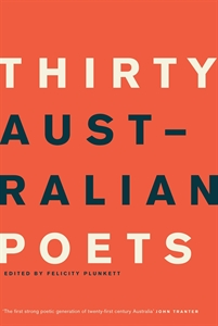 Thirty Australian Poets
