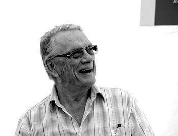George Bowering