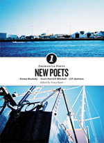 Fremantle Poets 1: New Poets