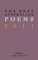 The Best Australian Poems 2011