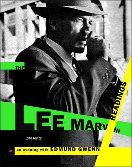 The Lee Marvin Readings