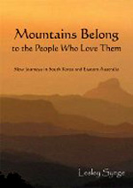 Mountains Belong to the People Who Love Them