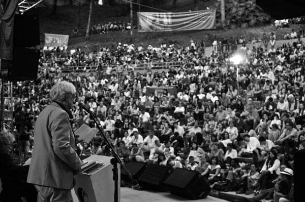 Internacional de Poesía de Medellín