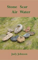 Stone Scar Air Water