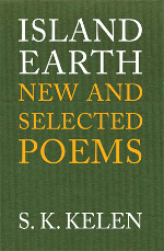 Island Earth: New and Selected Poems