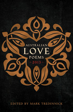 Australian Love Poems 2013