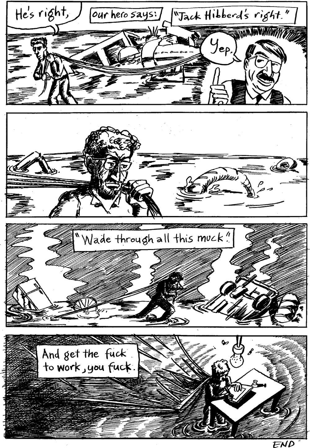 A Jesus Kind of Joy