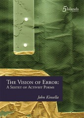 The Vision of Error: A Sextet of Activist Poems