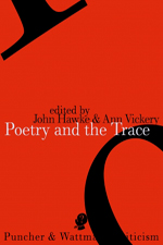 Poetry and the Trace