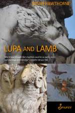 Lupa and Lamb