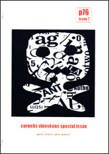 Cornelius Vleeskens Special Issue