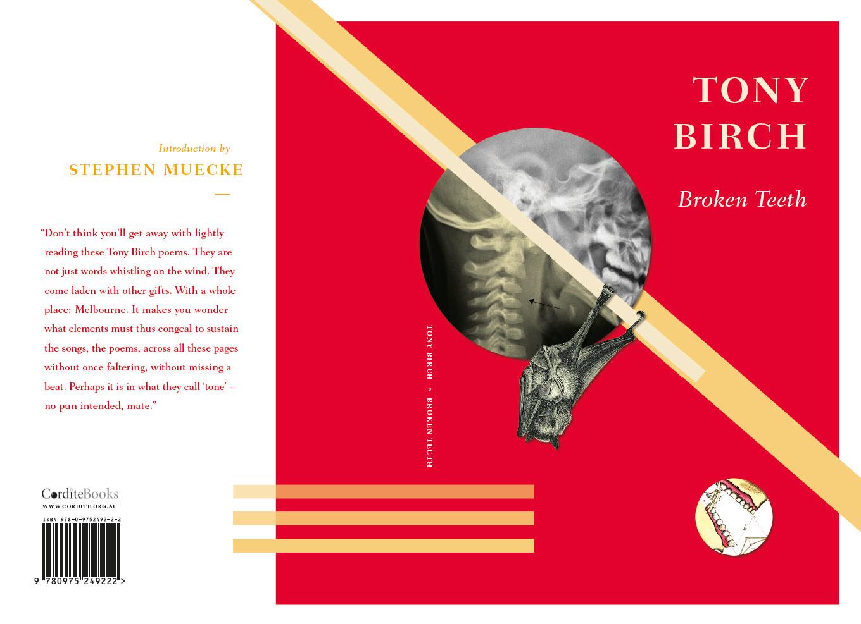 Introduction to Tony Birch's Broken Teeth | Cordite Poetry