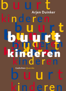 The cover of Arjen Duinker's Buurtkinderen
